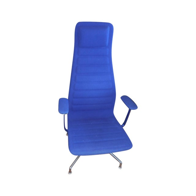 Cappellini Lotus High Armrest Chair - Image 1 of 3