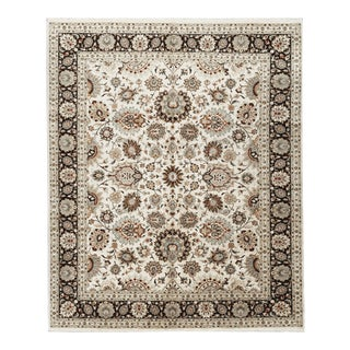 Traditional Hand Woven Rug - 8'2 X 10'0 For Sale