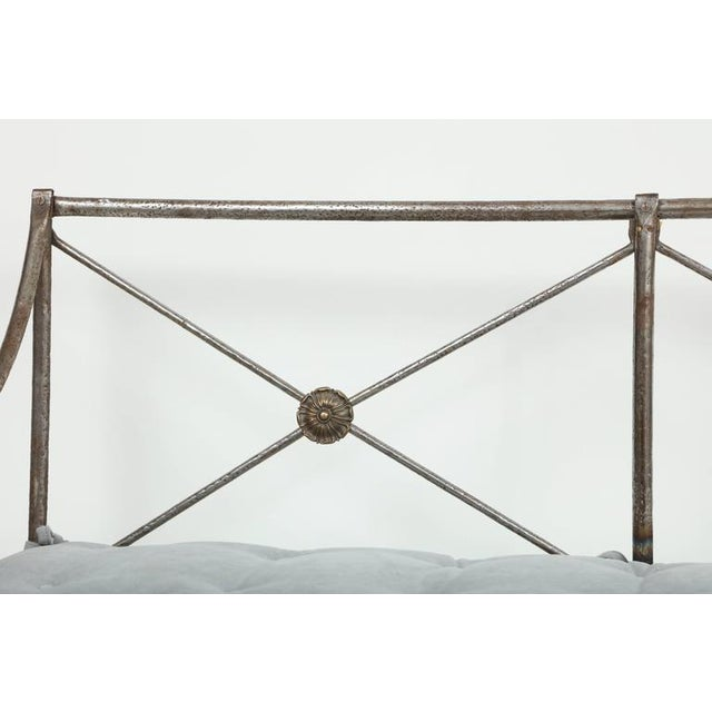 Jansen Style Bench - Image 3 of 9