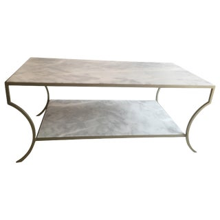 Rivers Spencer James Coffee Table For Sale