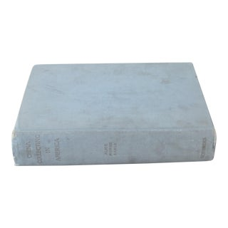 Final Markdown. Will Be Removed Dec 31st. 1892 Antique 1st Edition China Collecting in America Reference Book For Sale