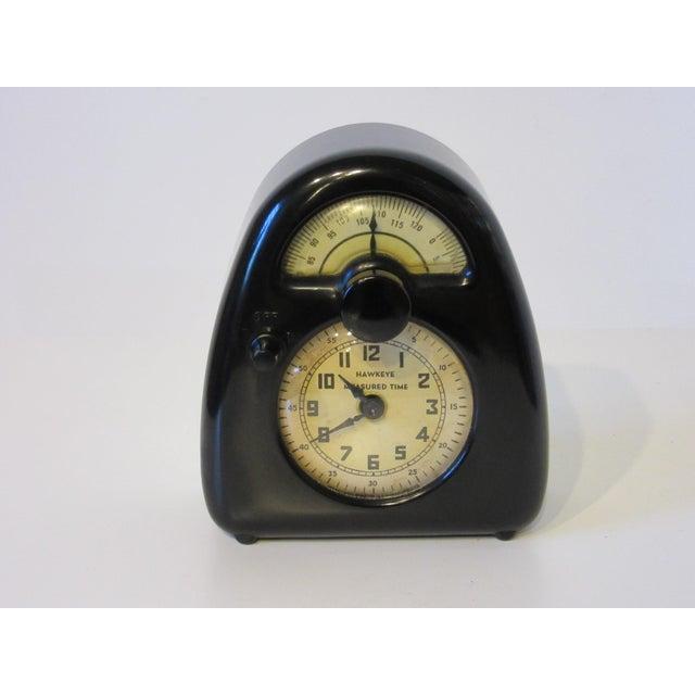 Isamu Noguchi Hawkeye Timer For Sale - Image 11 of 12