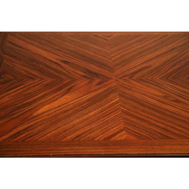 Pair Mid Century Lane Rosewood Side Tables For Sale - Image 5 of 11