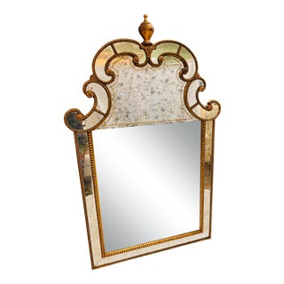 Lillian August Beauvoir Mirror For Sale