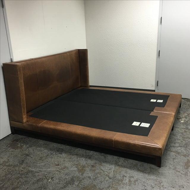 William Sonoma Presidio King Bed - Image 4 of 7