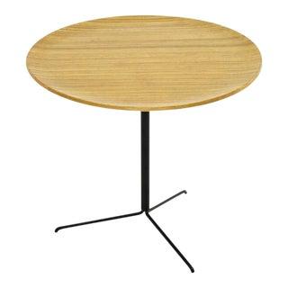 Osvaldo Borsani Side Table Italy 1950s For Sale