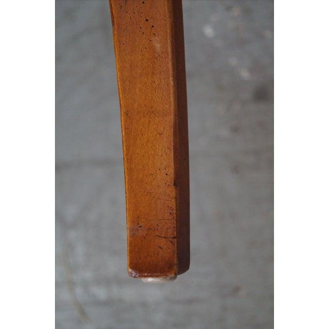Baker Milling Road Biedermeier Style Chairs - Pair - Image 8 of 10