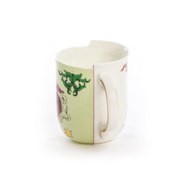 Seletti Seletti, Anastasia Hybrid Mug, Set of Six, Ctrlzak, 2011/2016 For Sale - Image 4 of 5