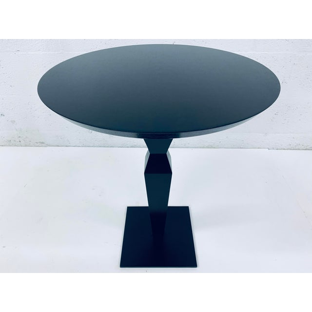 """1990s Christian Liaigre """"Pygmee"""" Table for Holly Hunt For Sale - Image 5 of 13"""