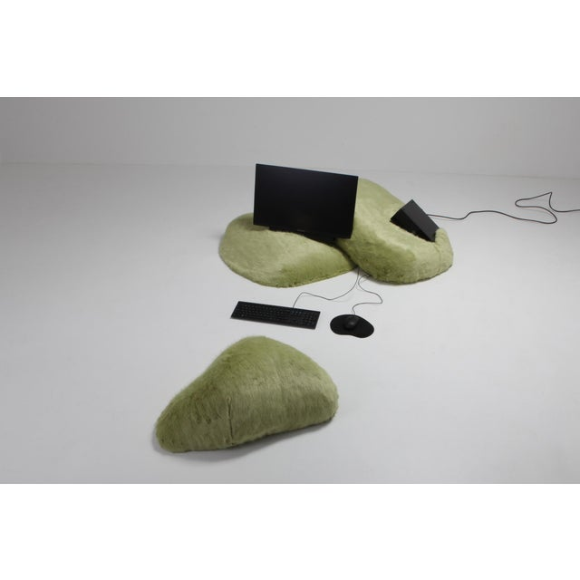 Pillow Computer by Schimmel & Schweikle for alfa.brusselse For Sale - Image 4 of 10