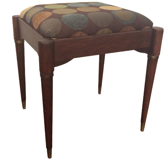 Mid-Century Danish Modern Bench - Image 1 of 5
