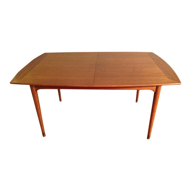 John Keal for Brown Saltman Dining Table For Sale