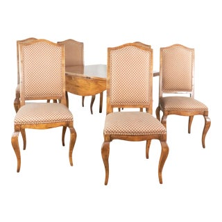 Guy Chaddock Melrose Collection Dining Set - 7 Pieces For Sale