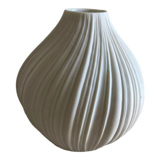 1970's Rosenthal Studio Linie Vase For Sale