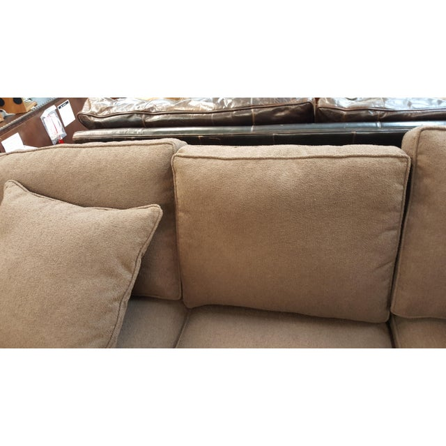 Cerrito Sofa Bed Stewart Queen Sleeper For Sale - Image 10 of 11