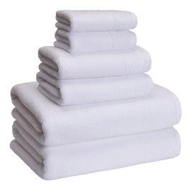 Image of Bath Towels
