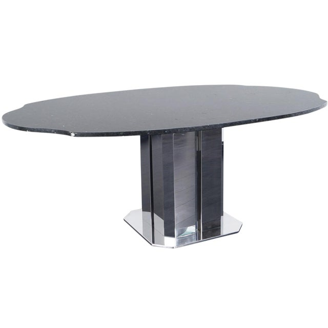 Exceptional Italian Dining Table For Sale