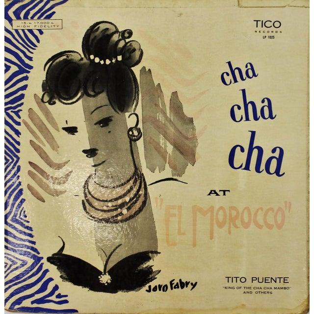 """""""Cha Cha Cha at El Morocco Club"""" Record - Image 2 of 4"""