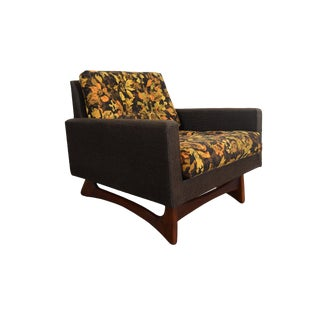 Adrian Pearsall Craft Associates Chair Lounge Chair For Sale