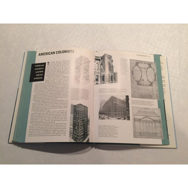 """""""The Illustrated Encyclopedia of Architects and Architecture"""" Book by Dennis Sharp For Sale - Image 12 of 13"""