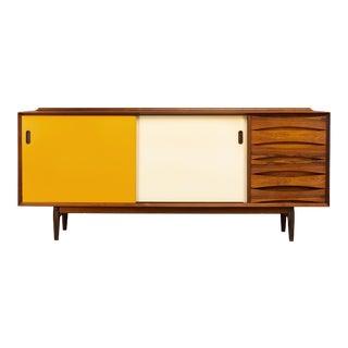 1950s Arne Vodder for Sibast Møbelfabrik Rosewood Os29 Sideboard For Sale