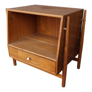 Kipp Stewart for Drexel Side Table For Sale