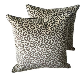 Image of Fabric Pillows