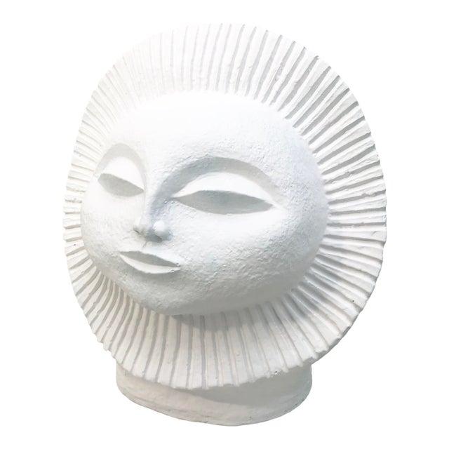 Paul Bellardo Sun Sculpture For Sale