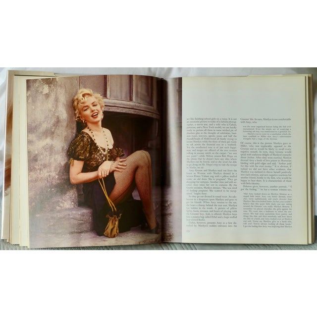 Norman Mailer's Marilyn Book For Sale In New York - Image 6 of 7