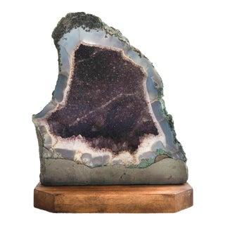 XL Amethyst Mineral Specimen