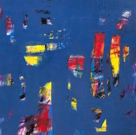 Image of Cerulean Paintings