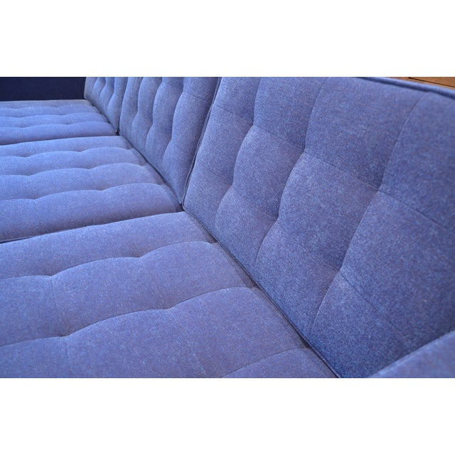 Florence Knoll 3 Seat Sofa - Image 7 of 11