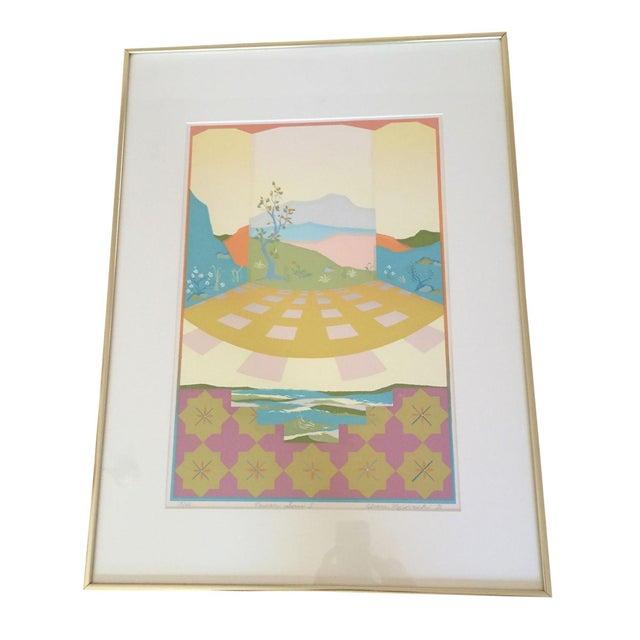 """""""Persian Series"""" Original Art Print - Image 1 of 5"""