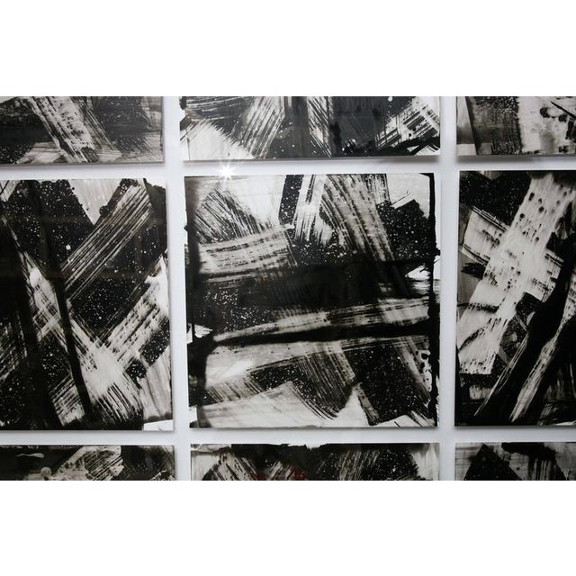 """""""Origins of the Universe III"""" by Arnaldo Rosello, 1964 For Sale - Image 5 of 10"""