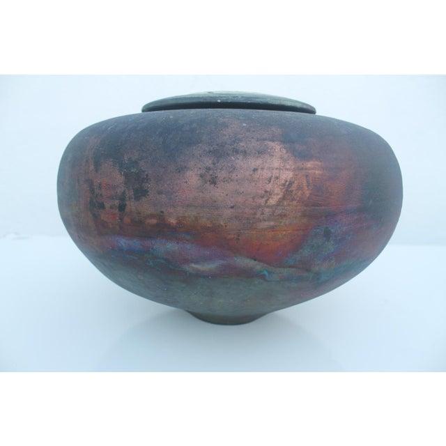 Vintage Studio Pottery Decorative Vase - Image 2 of 11