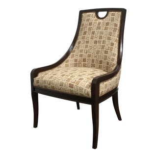 "RJones ""Handle"" Chair For Sale"