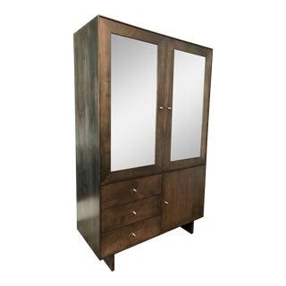 Room & Board Hudson Custom Cabinet