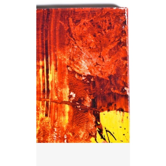 Abstract Giclee Canvas Print by Michael Leah Keck - Image 3 of 8