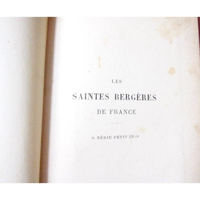 Les Saintes Bergères de France - Image 5 of 7
