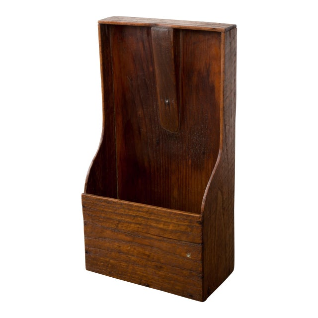 Astounding 19Th Century Antique Pine Shelf Download Free Architecture Designs Remcamadebymaigaardcom