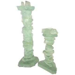 Marco De Gueltz Candlesticks For Sale
