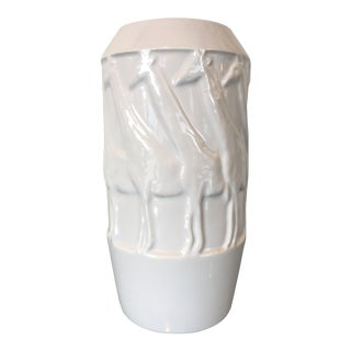 Vtg Royal Haeger Vase