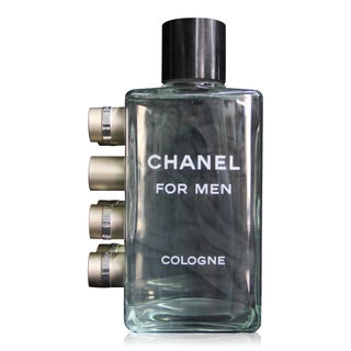 Vintage Oversize Chanel Perfume Bottle For Sale