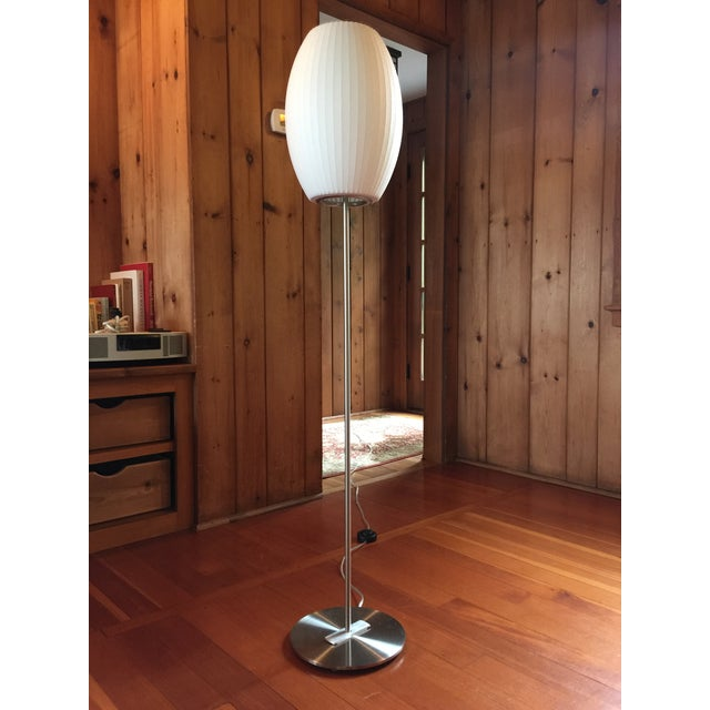Nelson Cigar Floor Lamp Small - Image 2 of 4