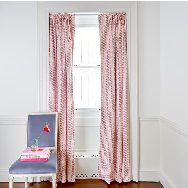 A pop of Poppy is exactly what you need to spice up your space. Poppy features a fun (yet versatile) palette of pink and...