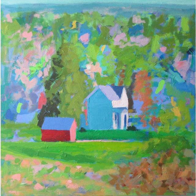 Vermont by Anne Carrozza Remick For Sale