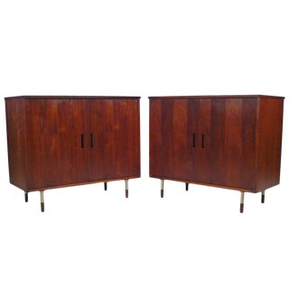Arne Vodder Cabinets For Sale