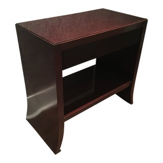 Baker Console Table For Sale