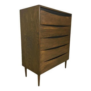 Paul McCobb Highboy Dresser for Child Craft For Sale