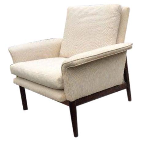 Finn Juhl Jupiter Rosewood Armchair - Image 1 of 11